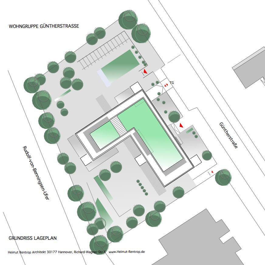 architektur firmen hannover
